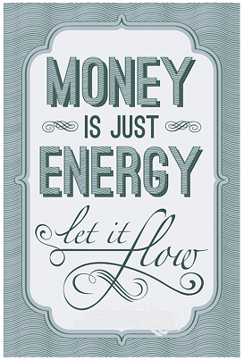 money is energy ed